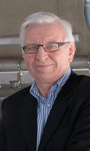 Siegfried Ripperger