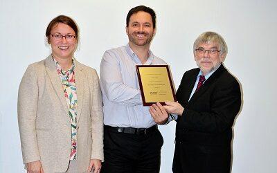 Partikelmesstechnik: LUM macht gute Geschäfte