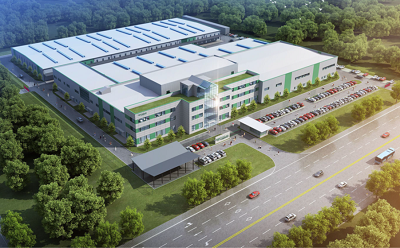 Air filtration solutions: Camfil's state-of-the-art new facility in China