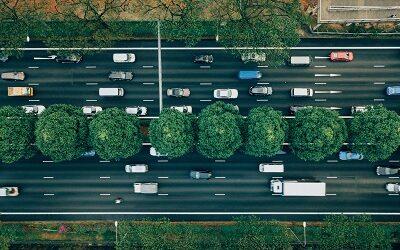 Luftqualität: Wenige Städte noch über Stickstoffdioxid-Grenzwert