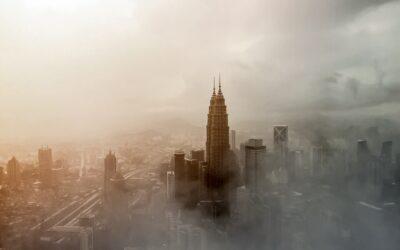 Luftqualität: Feinstaub gefährlicher als gedacht