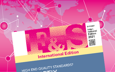 F&S International Preview