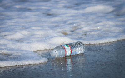 Mikroplastik: Lösungen zur Verminderung von Plastik in Gewässern