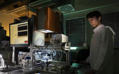 Wasseraufbereitung: Mikroschadstoffe mit Sonnenlicht eliminieren
