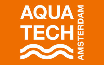 Aquatech will be live in november