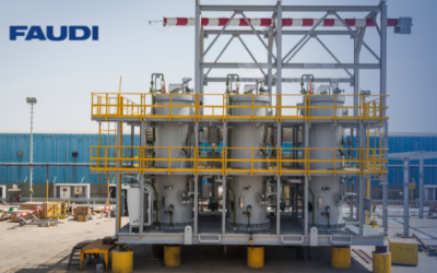 Hocheffiziente Filteranlagen in der Prozessfiltration seit 1938