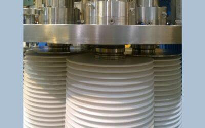 Integration eines dynamischen Crossflowfilters in einen Fermenter