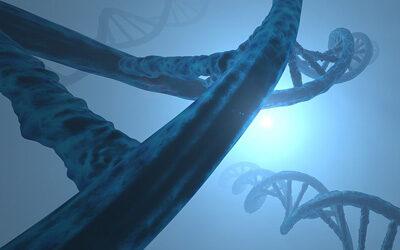 Biomoleküle durch Künstliche Intelligenz entschlüsselt