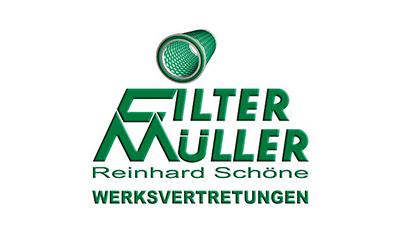 Filter Müller Reinhard Schöne Werksvertretungen