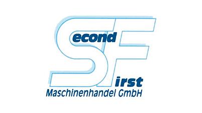 Second First Maschinenhandel GmbH