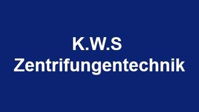 K.W.S. Zentrifugentechnik