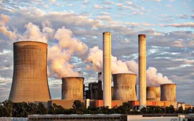 Treibhausgasemissionen in Deutschland: höchster Anstieg seit 1990 erwartet