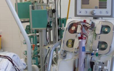 Dialysemembranen: Möglichkeiten der abwasserfreien Produktion