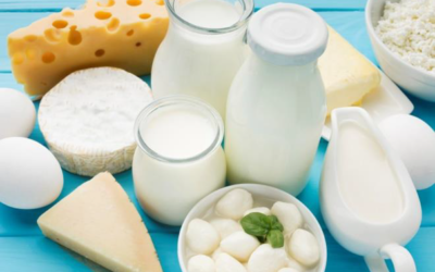 Innovatic game changing integrated membrane solutions for the dairy industry
