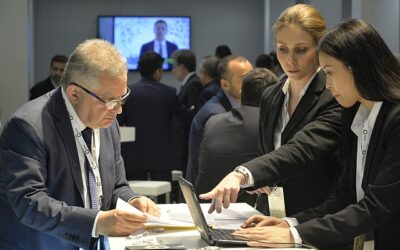 INDEX™ 20: Vliesstoffmesse life in Genf und mit virtueller Plattform